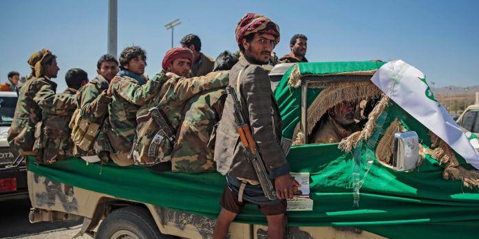 Iniziativa di pace saudita e scetticismo Houthi