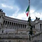 Le cinque fasi della politica estera italiana