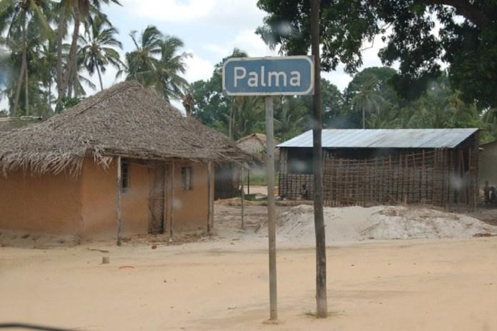 Mozambico attacco jihadista