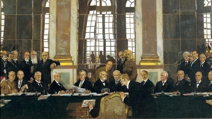Quando l'Austria voleva unirsi alla Germania molto prima dell'Anschluss