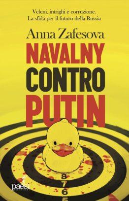 Anna Zafesova Navalny contro Putin