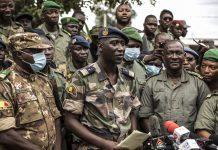 In Mali ancora un colpo di Stato