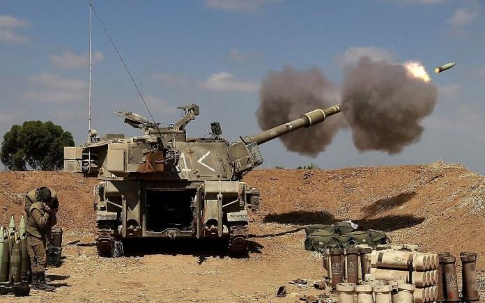 Israele ha il piano per invadere la striscia di Gaza