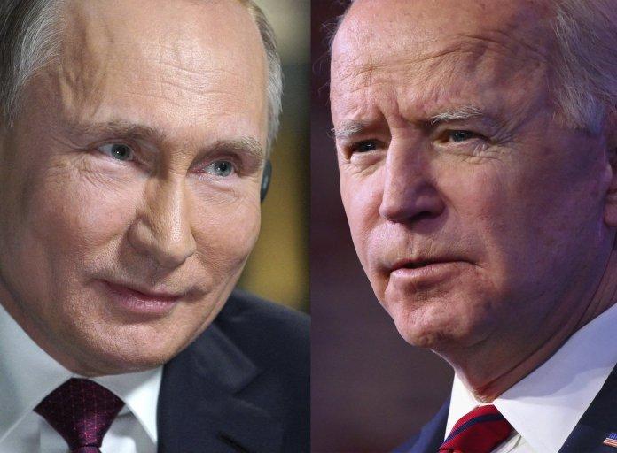 Cosa sappiamo dell'incontro tra Biden e Putin