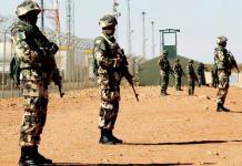 venti di crisi tra Libia e Algeria
