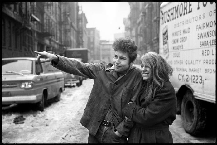 Bob Dylan legge Clausewitz