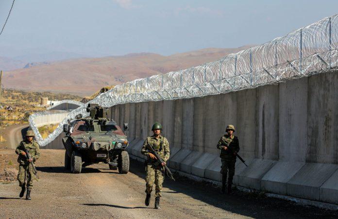 Turchia non sarà guardiano frontiere Ue per afgani