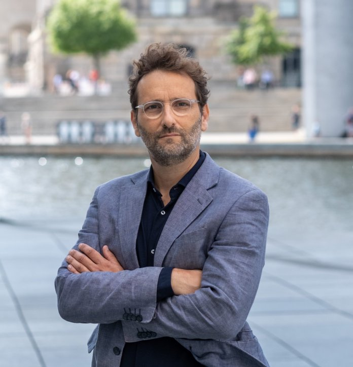 Daniel Mosseri