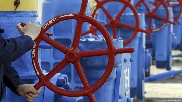 Gazprom e la battaglia per l'energia in Europa