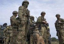 Rapid Trident 2021 Usa e Ucraina cominciano le esercitazioni militari