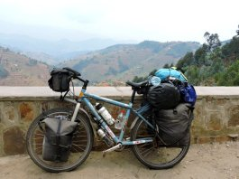 Ruanda per lo sport. I mondiali di ciclismo a Kigali nel 2025