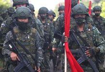 Taiwan aumenta la spesa militare di 9 miliardi di dollari