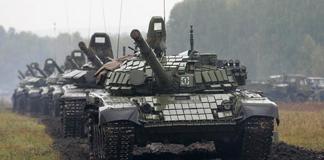 Zapad 2021 le inquietudini baltiche per i giochi di guerra di Russia e Bielorussia