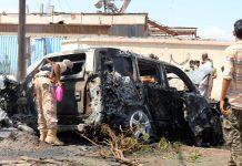 Attentato in Yemen contro il governatore di Aden
