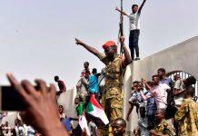 In Sudan ancora un colpo di Stato
