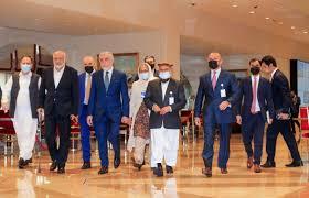Incontro Usa talebani in Qatar