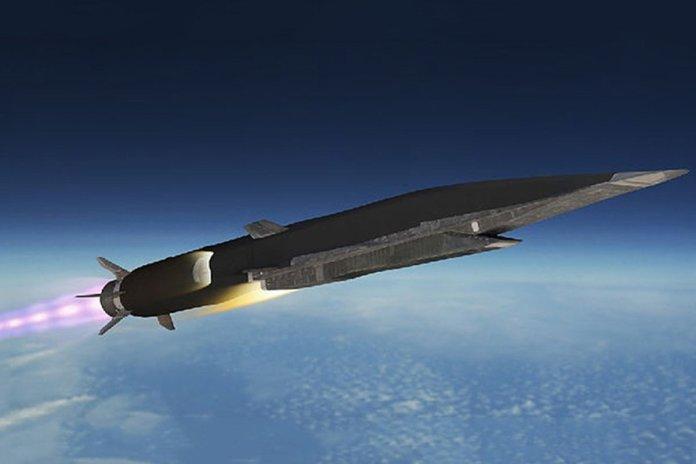 Russia lancia per la prima volta un missile ipersonico da un sottomarino