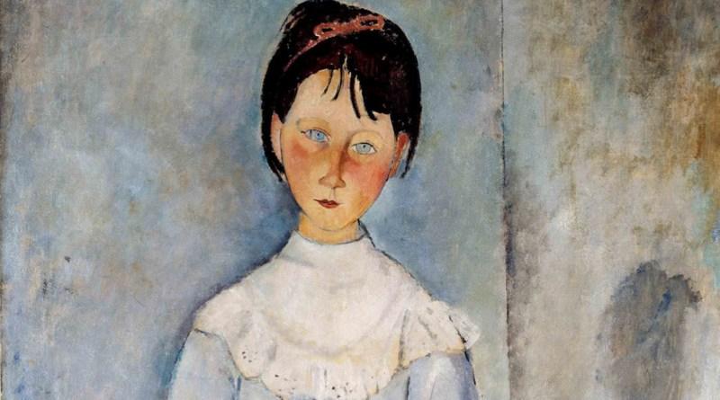 La Grande Mostra dedicata ad Amedeo Modigliani a Livorno