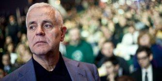 Italy: Stefano Parini Election Campaign