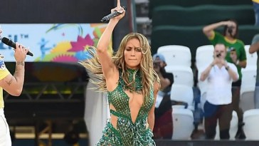 Cinque grandi successi di Jennifer Lopez