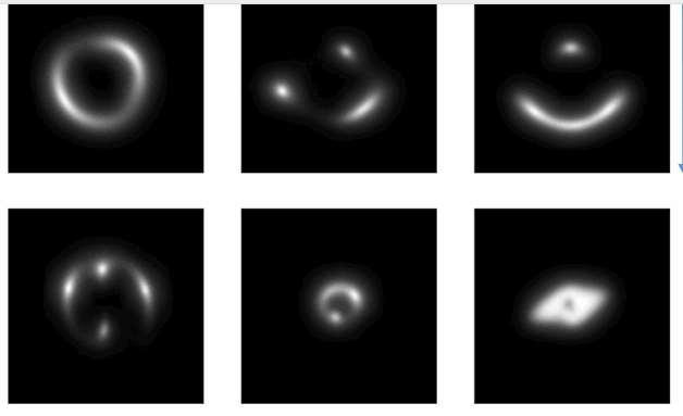 Intelligenza artificiale trova 56 nuove possibili lenti gravitazionali