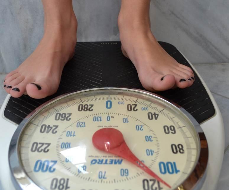 dieta e abbassamento dellanca