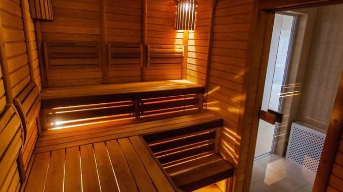 Donne incinte possono usare sauna, fare bagni caldi e allenarsi ...