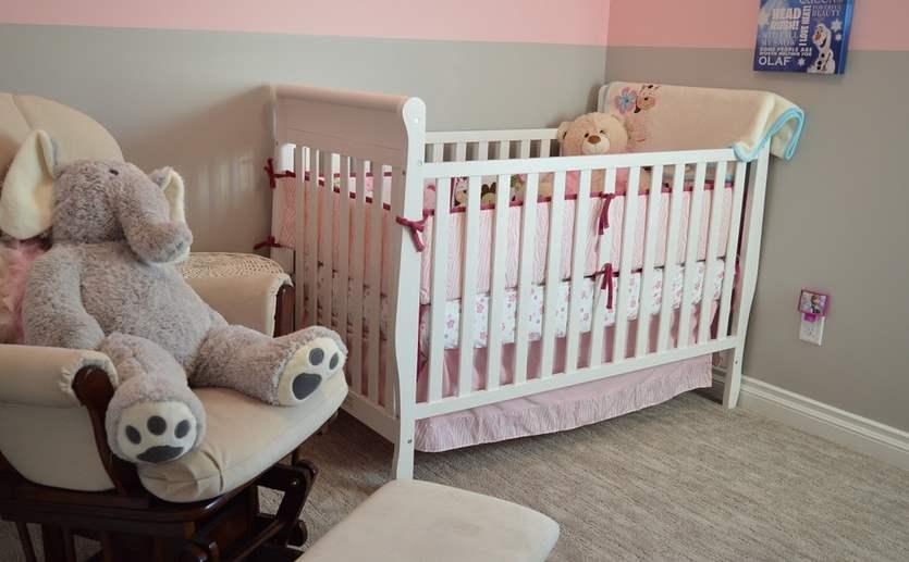 Camera Da Letto Bambino : Dormire nella camera da letto dei genitori fa bene al bambino