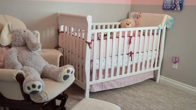 Dormire nella camera da letto dei genitori fa bene al bambino ...