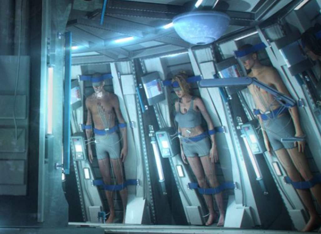 NASA prende in considerazione ibernazione degli astronauti anche per eventuali viaggi su Marte