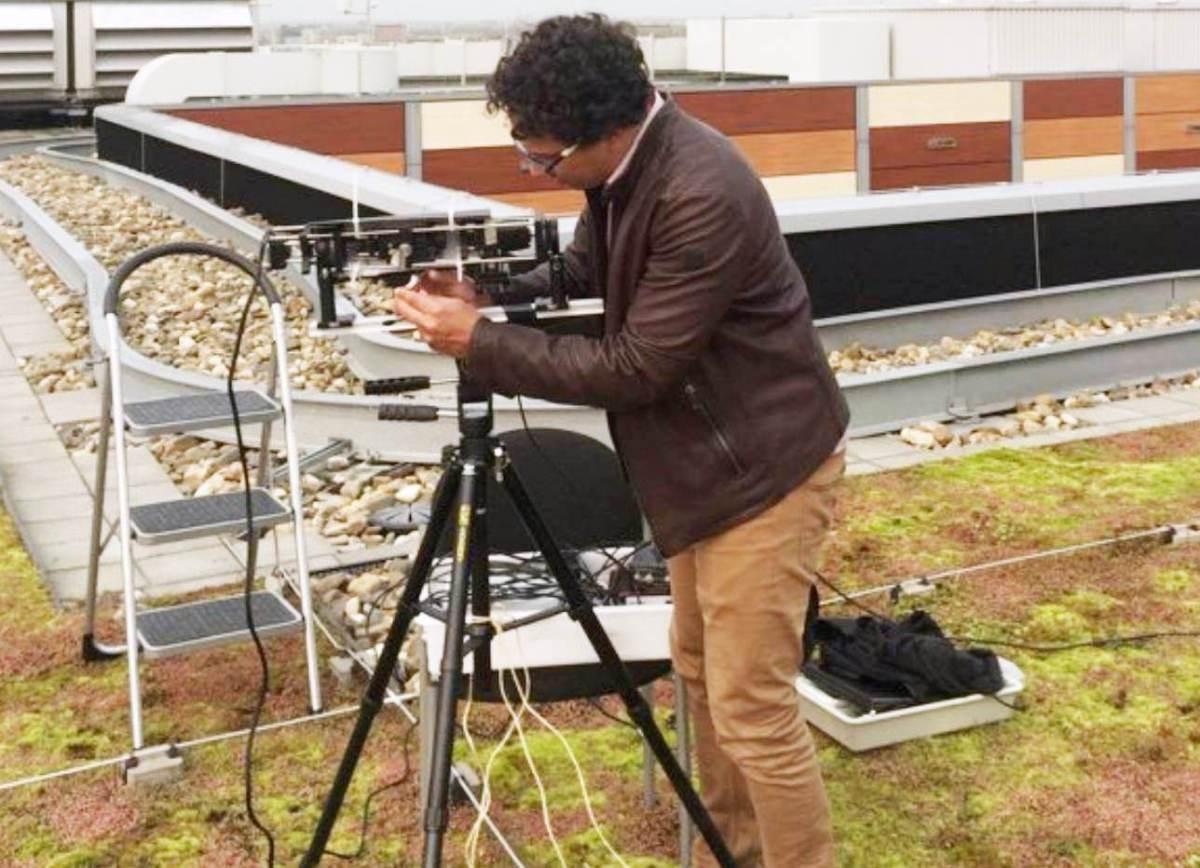 Nuovo strumento scopre forme di vita analizzando la luce: potrebbe essere usato in esobiologia