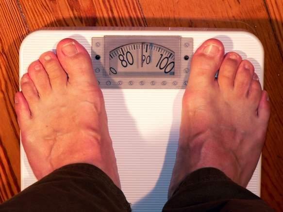 nuova scienza della perdita di peso