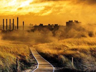 Inquinamento dell'aria - Notizie scientifiche.it