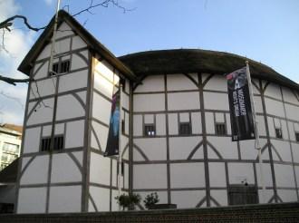 Shakepear's Globe Theatre