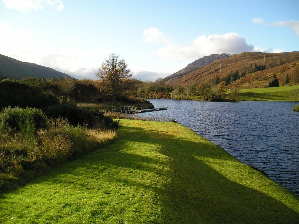 17.11.09 Eilean Donan Castle & Isle of Skye (3/6)