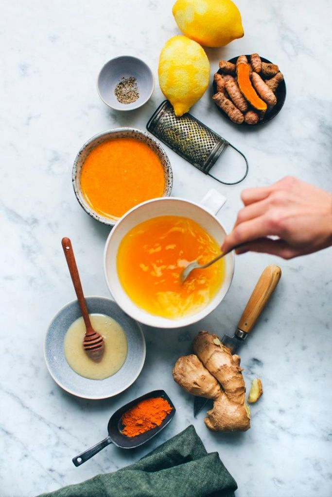 Turmeric – It's magical!