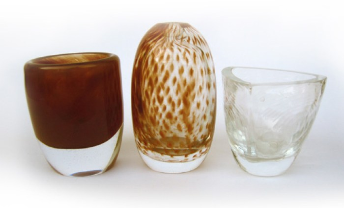 Vases...and more vases