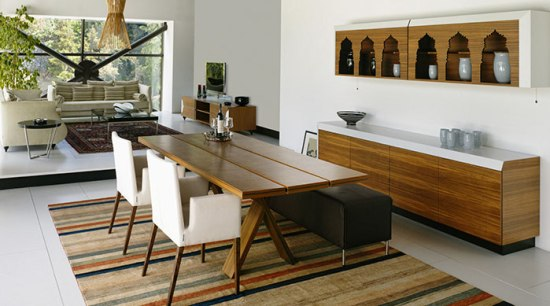 Learn how to buy the best dining table for your home, from Housefull.com