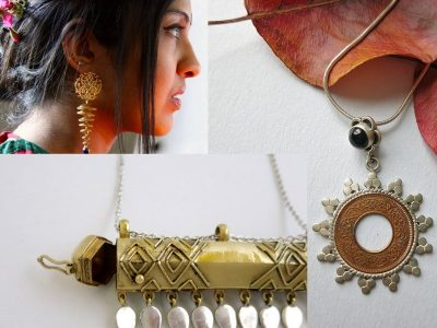 Handcrafted Jewellery with a story: Lai