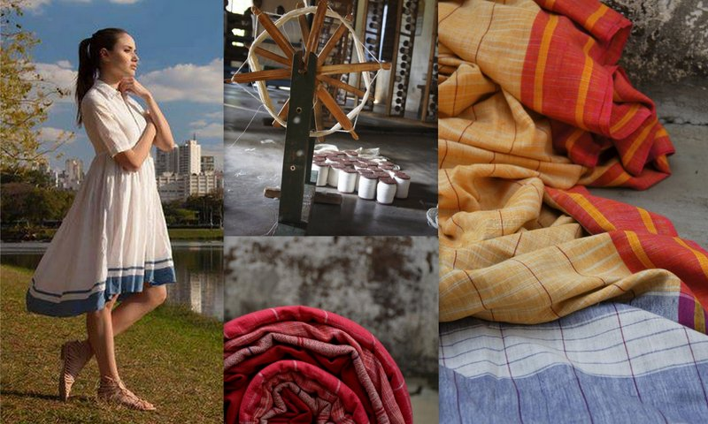Khadi: The handspun, handwoven wonder is relevant again