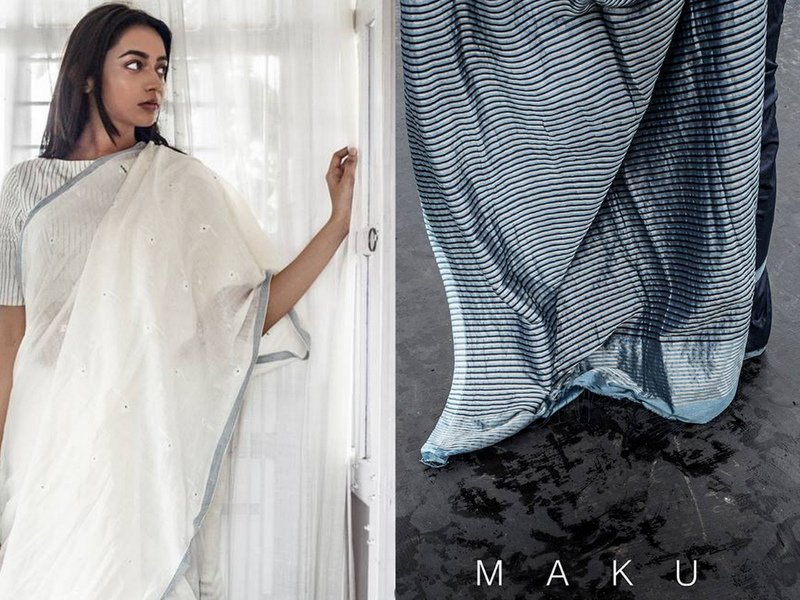 Preserving Simplicity – Textile Tales by Maku