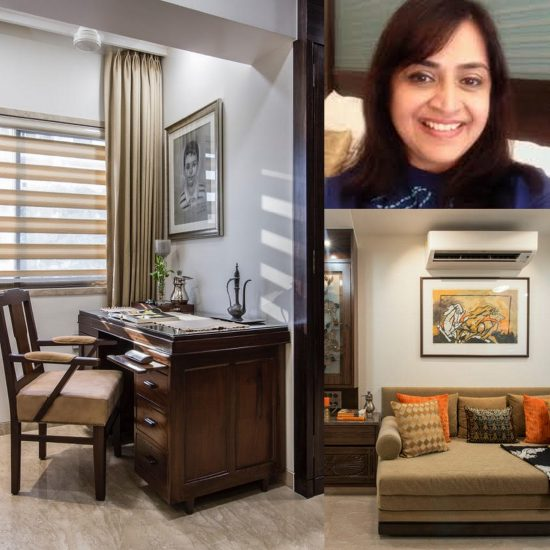 Home Design with Dipa Desai