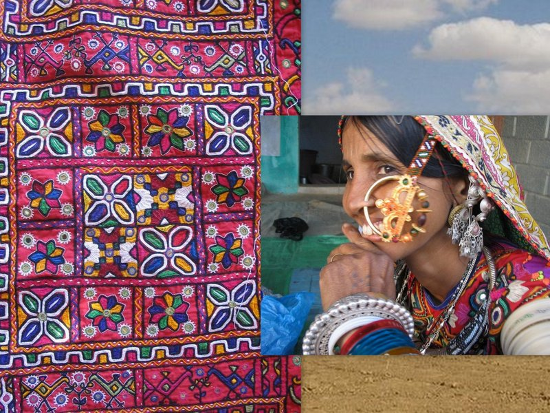 Stories from Kutch Part 2: The Banni Grasslands and the Meghwal