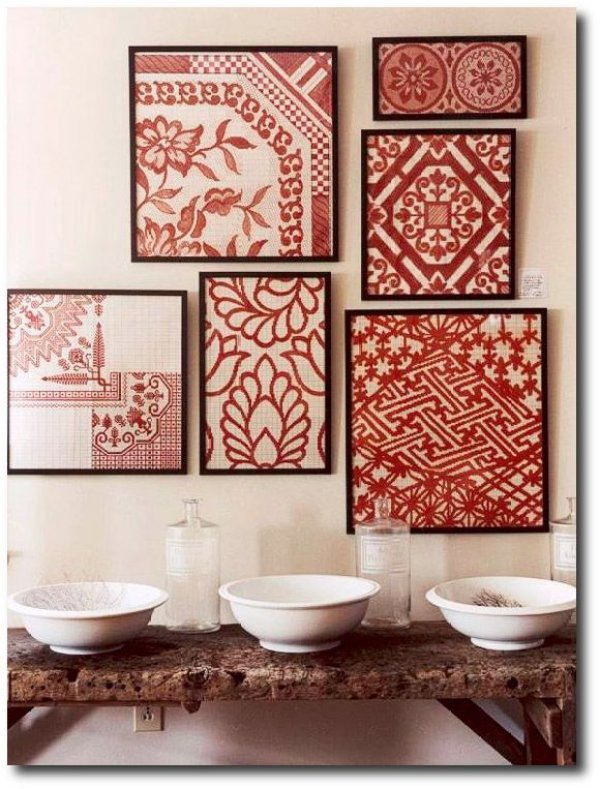 Cross-Stitch-Wallpaper-Fill-Up-A-Wall-Better-Homes-And-Gardens