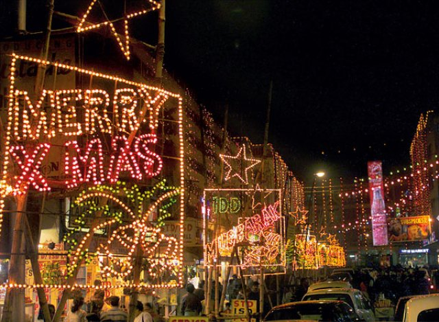 christmas-in-kolkata