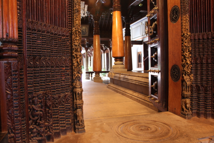 A little \'Chettinad\' in your home - NOTJUSTASHOPPER