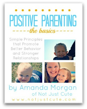 new positive parenting cover