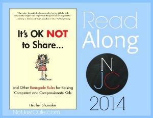 share read along button