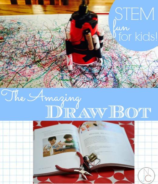 Draw Bot