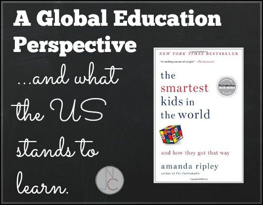 What the US can learn about education from countries around the world.